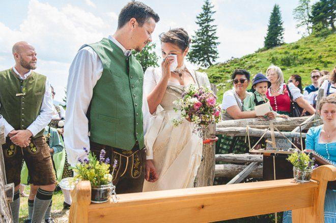 Hochzeit auf der Alm von Denise Stock Fotograpfie19