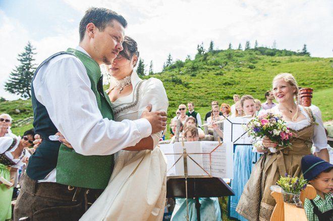 Hochzeit auf der Alm von Denise Stock Fotograpfie21