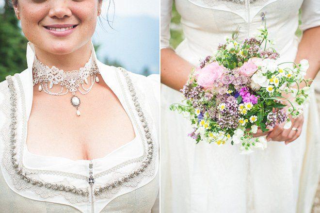 Hochzeit auf der Alm von Denise Stock Fotograpfie30