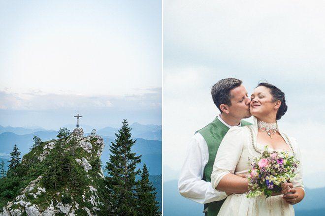 Hochzeit auf der Alm von Denise Stock Fotograpfie40