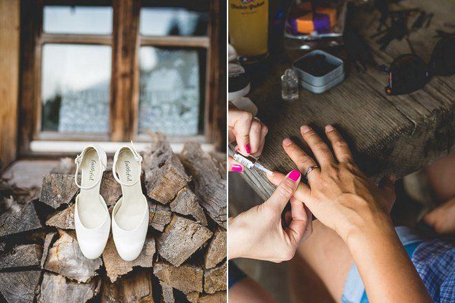 Hochzeit auf der Alm von Denise Stock Fotograpfie5