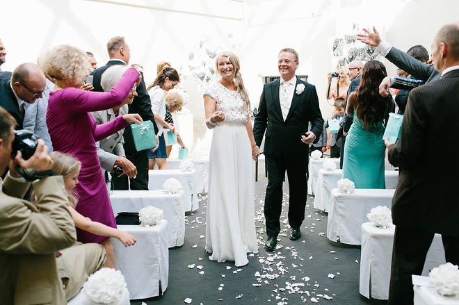Hochzeit im Bayr. Nationalmuseum München von Birgit Hart Photography16