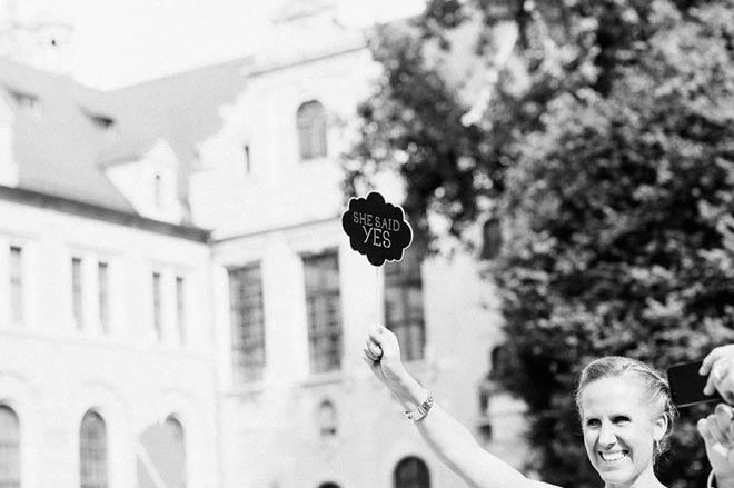 Hochzeit im Bayr. Nationalmuseum München von Birgit Hart Photography19