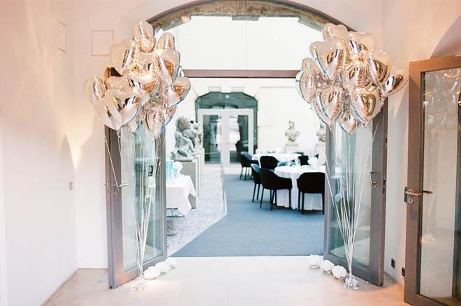 Hochzeit im Bayr. Nationalmuseum München von Birgit Hart Photography22