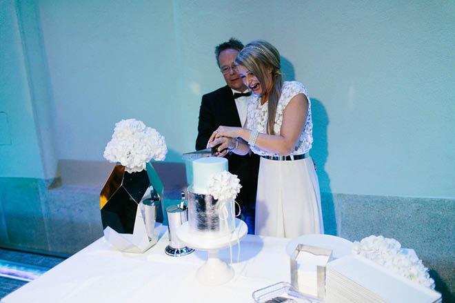 Hochzeit im Bayr. Nationalmuseum München von Birgit Hart Photography25