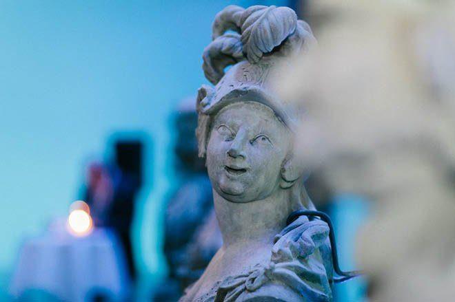 Hochzeit im Bayr. Nationalmuseum München von Birgit Hart Photography26