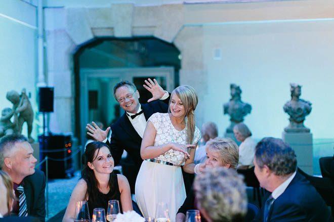 Hochzeit im Bayr. Nationalmuseum München von Birgit Hart Photography27