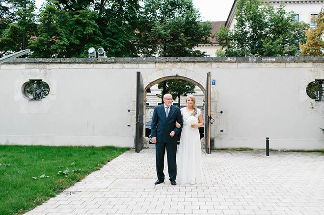 Hochzeit im Bayr. Nationalmuseum München von Birgit Hart Photography9