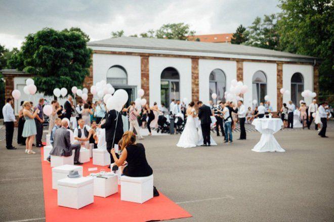 Hochzeit im Luminanz Saarbrücken - Schneiders Family Business21