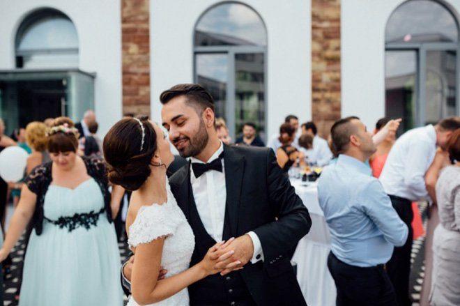 Hochzeit im Luminanz Saarbrücken - Schneiders Family Business25
