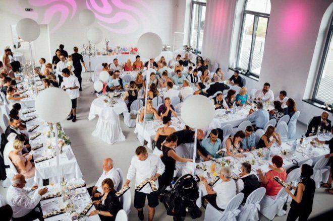 Hochzeit im Luminanz Saarbrücken - Schneiders Family Business33