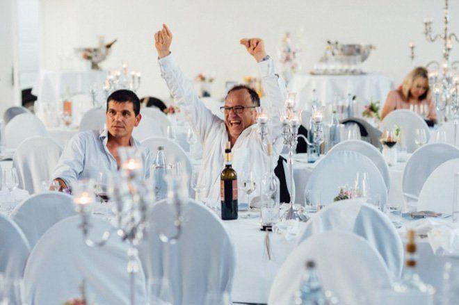 Hochzeit im Luminanz Saarbrücken - Schneiders Family Business41
