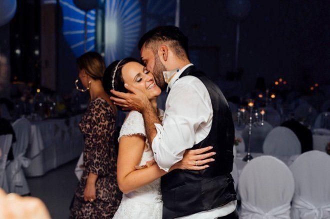 Hochzeit im Luminanz Saarbrücken - Schneiders Family Business42