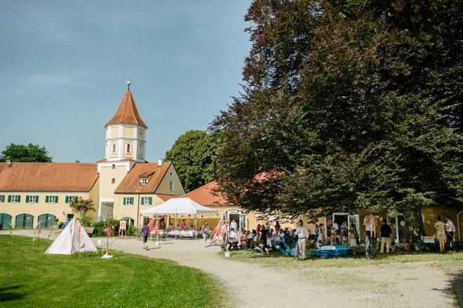 Hochzeit im Schloss Blumenthal von Schelke Fotografie15