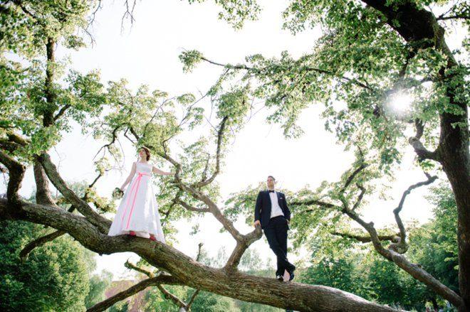 Hochzeit im Schloss Blumenthal von Schelke Fotografie21