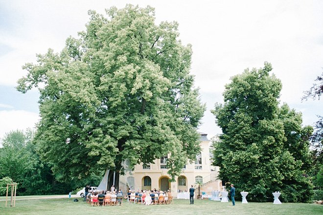 Hochzeit im Teehaus Altenburg fotografiert von Thomas Schwede