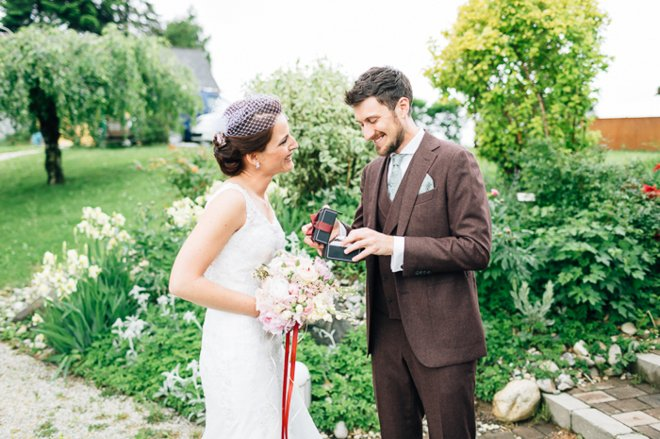 Hochzeit im Weingut Holler von Bernhard Luck10