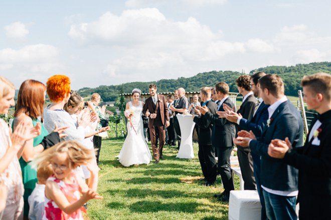 Hochzeit im Weingut Holler von Bernhard Luck25