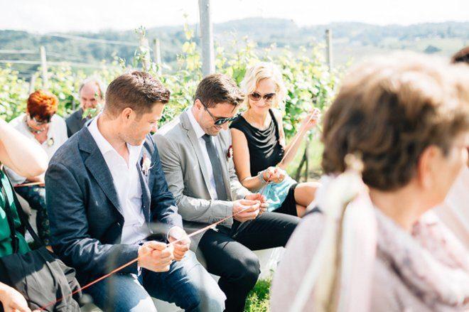 Hochzeit im Weingut Holler von Bernhard Luck26