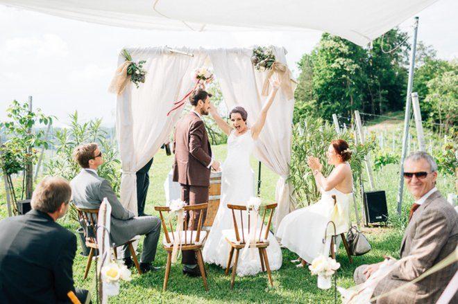 Hochzeit im Weingut Holler von Bernhard Luck30