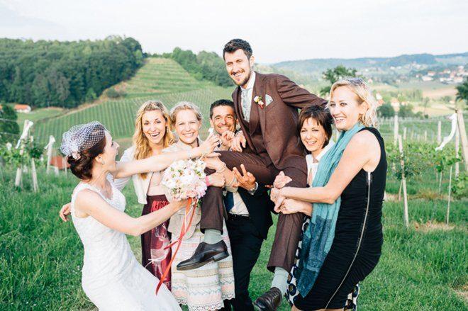 Hochzeit im Weingut Holler von Bernhard Luck37