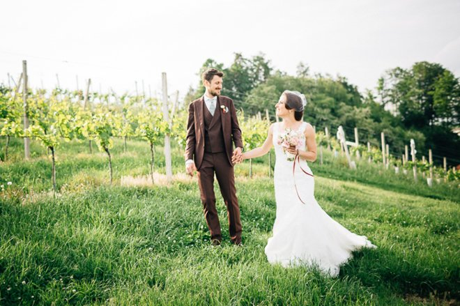Hochzeit im Weingut Holler von Bernhard Luck42