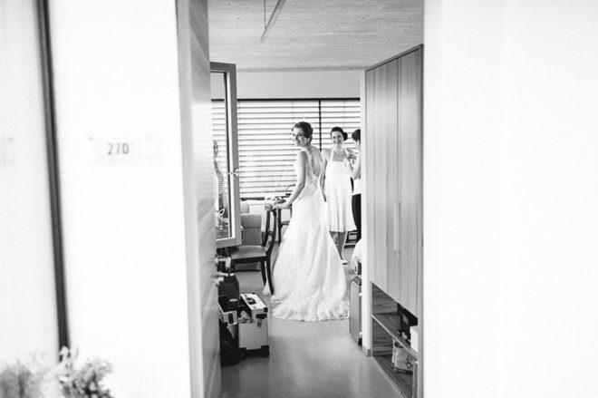 Hochzeit im Weingut Holler von Bernhard Luck9