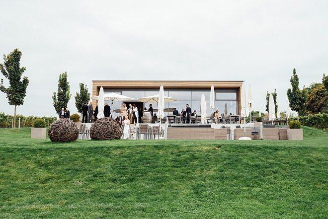 Hochzeit im Weninhof Dietrich