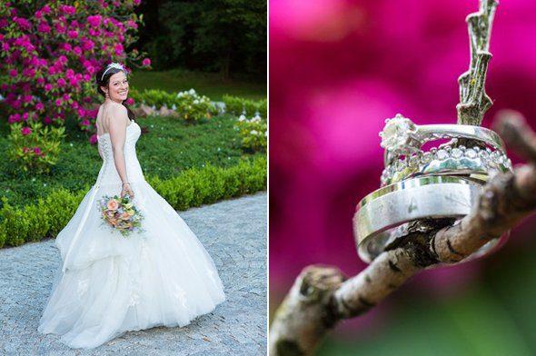 Hochzeit in Heidelber Franziska Molina 21