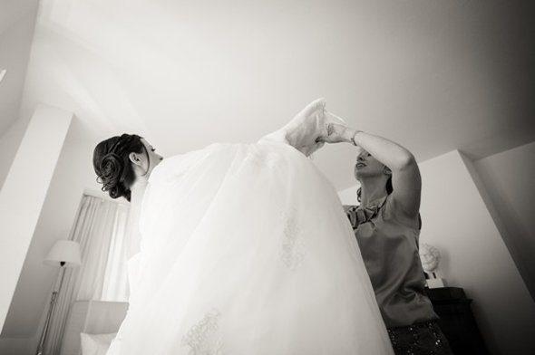 Hochzeit in Heidelber Franziska Molina 5