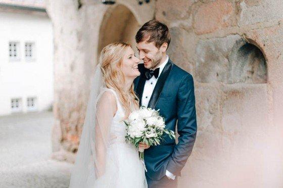 Heiraten mit Peter Pan und Marry Poppins – Eine Hochzeit fotografiert von Grace and Blush