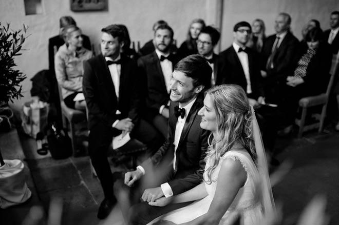 Hochzeit mit Bambi von Grace and Blush 7