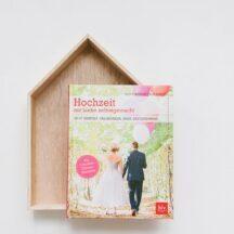 Buch Hochzeit mit Liebe selbst gemacht