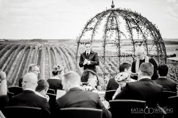 Hochzeitin den Weinbergen von Katja Schünemann3