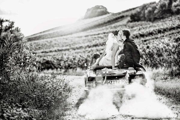 Hochzeitin den Weinbergen von Katja Schünemann4