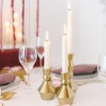 Hochzeitsdeko Gold Bordeaux-34