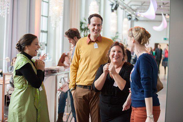 Hochzeitsdeko Türkis Hochzeitsmesse rhein-weiss22