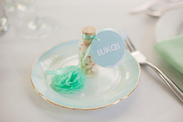 Hochzeitsdeko Türkis Hochzeitsmesse rhein-weiss5