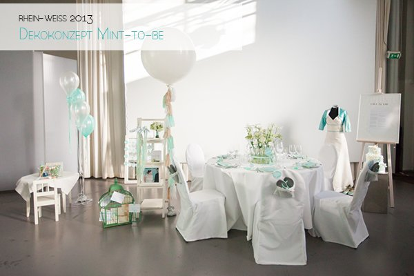 ballkleider mint to be ein hochzeitskonzept mit malediven urlaubsfeeling by. Black Bedroom Furniture Sets. Home Design Ideas