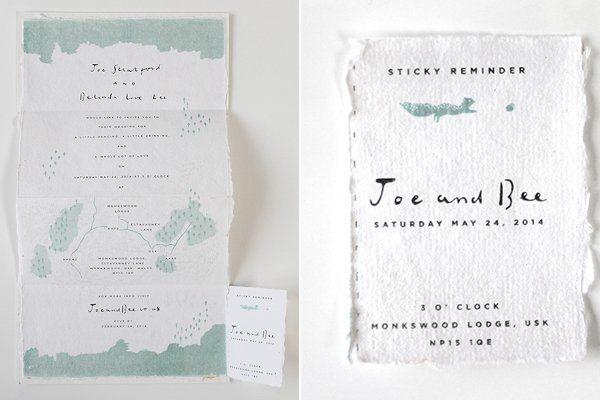 Hochzeitseinladung selbstgemacht6