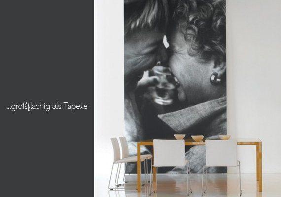 Hochzeitsfotos an die Wand2