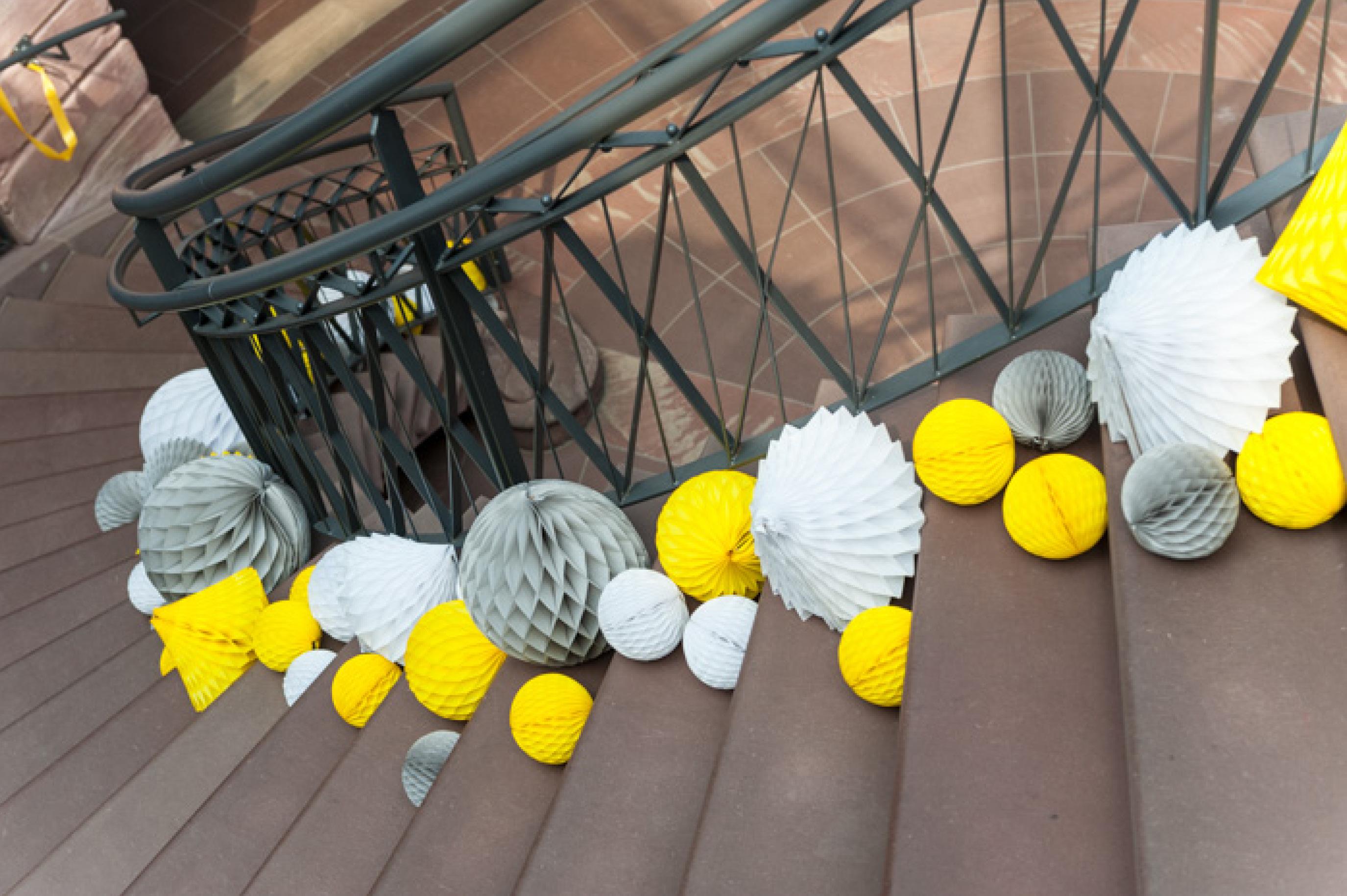 Hochzeitslocation Jagdschloss Platte dekoriert von blickfang event design9