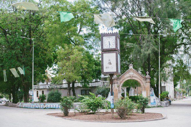 Hochzeitsreise Sansibar - Besuch in Stonetown