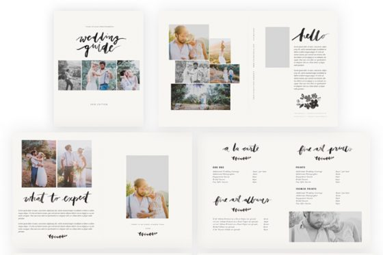 Die Hochzeitszeitung – Inhalte, Layout, Tipps