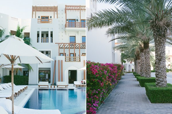 Honeymoon Oman Sifawy Boutique Hotel5