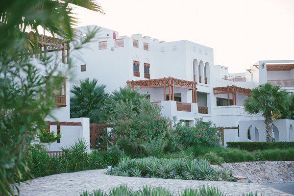 Honeymoon Oman Sifawy Boutique Hotel7