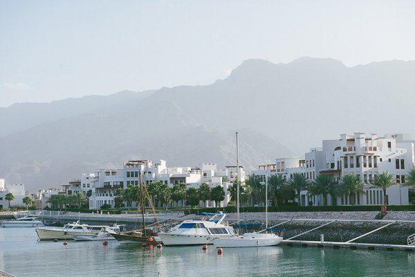Honeymoon Oman Sifawy Boutique Hotel9