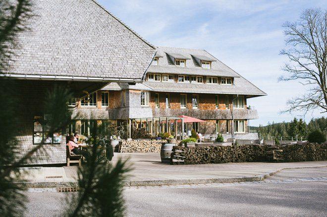 Hotel Die Halde Hideaway Schwarzwald5