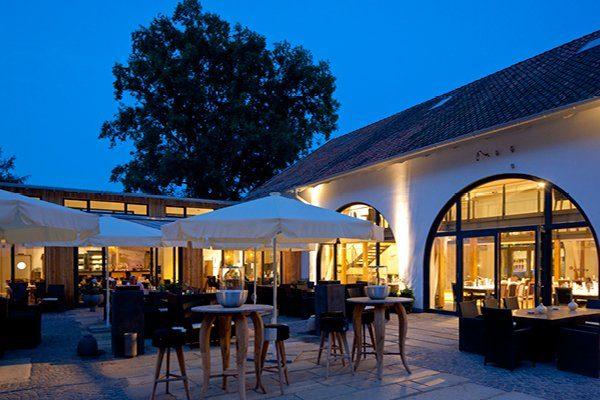 Hotel Gut Bardenhagen Frl. K 6