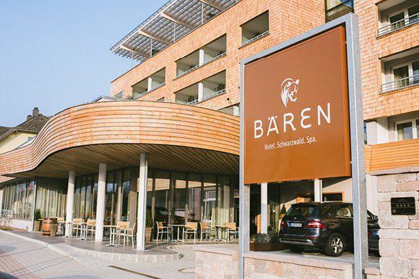 Hotelgutscheine Hotel Bären Titisee10